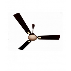 Bajaj 48 Bajaj Ultima Ceiling Fan Brown, White, Bianco, Sandalwood, 2-tone Brown And Gold
