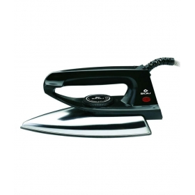 Bajaj Dx2 Dry Iron- Black