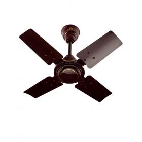 Bajaj 600 Mm Maxima Ceiling Fan Brown