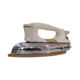 Bajaj Majesty Dhx 10 Dry Iron
