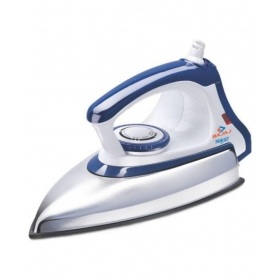 Bajaj Dx 11 Dry Iron White