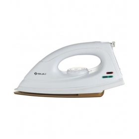 Bajaj Dx-7 Dry Iron White