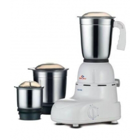 Bajaj Glory 500 Watt 3 Jar Mixer Grinder