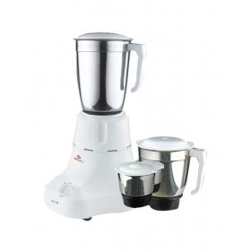 Bajaj Gx-7 Mixer Grinder White