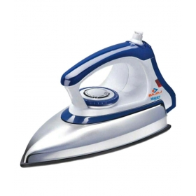 Bajaj Majesty Dx 11 Dry Iron Multicolour