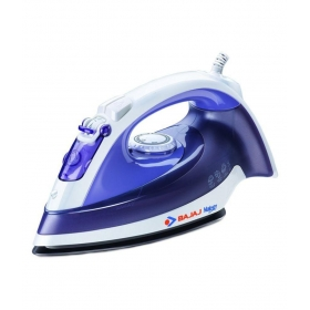 Bajaj Mx30 Steam Iron Multicolour