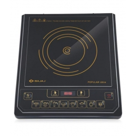 Bajaj Popular Ultra 1400 Watt Induction Cooktop