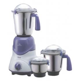 Bajaj Trio Lv Mixer Grinder Purple