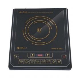 Bajaj Ultra 1400 1400 Watt Induction Cooktop