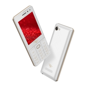 Itel It-5320 Dual Sim Mobile Phone