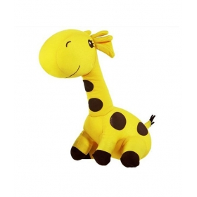 Banpresto Stuffed Plush Giraffe Animal Kids Toy