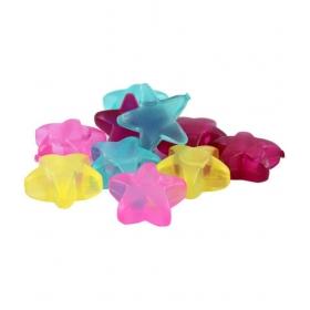 10 Pcs Plastic Bar Set