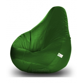Bean Bag-xl Green -with Fillers/beans