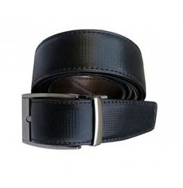 UNIQUE Mens Classic Leather Belt