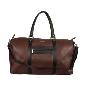 Bern Duffle Bags Brown