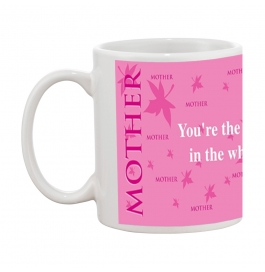 Best Mother Gift Coffee Mug