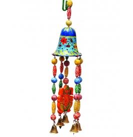 Bell Hanging Big Ganesh