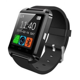Bluetooth Smart Fitness Bluetooth Smartwatch Smart Watches Black
