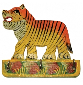 Key Stand Lion