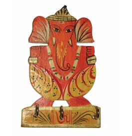 Key Stand Ganesh