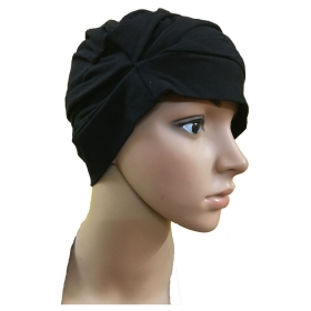 Chemo Caps Headcover Underscarf Caps Cancer Sleep Caps Womens Sleeping Headwear Under Hijabs�