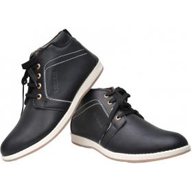 Contablue Highlander Boots  (black)