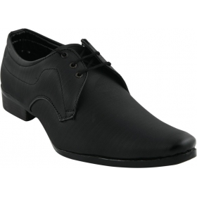 Formal Lace Up Shoes (black)