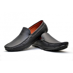 Contablue Lewis Loafers  (black)