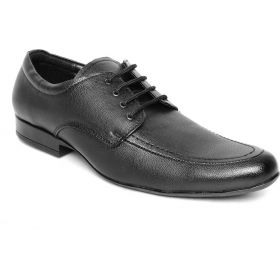 Men Formal Shoes (black)