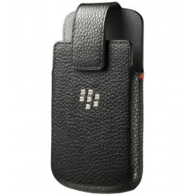 Blackberry Universal Belt Mobile Pouch For All Mobiles With Screen Size Less Than 10.2 Cm