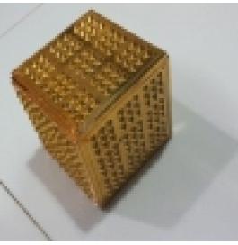 Blaster Pyramid