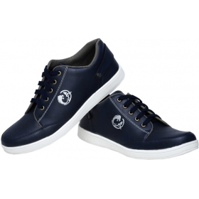Contablue Champ Sneakers  (blue)