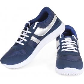 Sport Running Shoes  (blue)