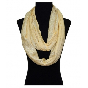 Accessory Beige Scarves Stoles & Scarves