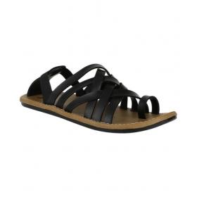 Bora Bora Black Sandals