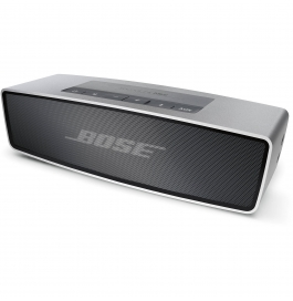 Rupee Bazar Stylish Bluetooth Speakers With Usb Slot Memory Card Slot & Fm Radio Bosestyle