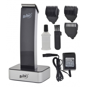 Brite Bht-1010 Trimmers Black