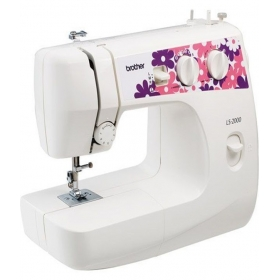Brother Ls 2000 Multi Stitch Sewing Machine