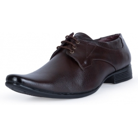 Contablue Good Look Lace Up Shoes  (brown)