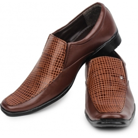 Formal Shoes  (brown)