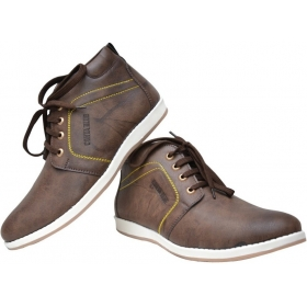 Contablue Highlander Boots  (brown)
