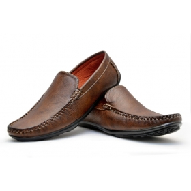 Contablue Lewis Loafers  (brown)