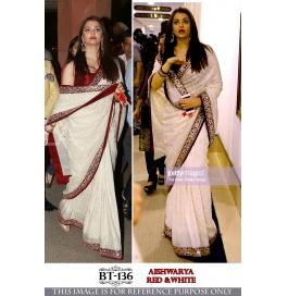 Indian Designer Gorgeous Look Sarees
