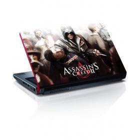 Assassins Creed Laptop Skin