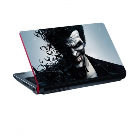 Batman Arkham Origins Laptop Skin
