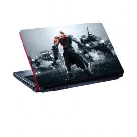 Battlefield Laptop Skin