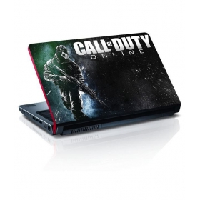 Call Of Duty Laptop Skin