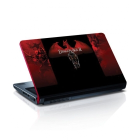 Dragon Age Laptop Skin
