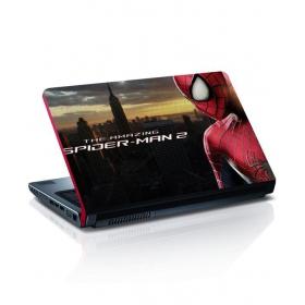 The Amazing Spider Man 2 Laptop Skin