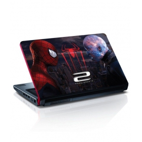 The Amazing Spiderman 2 Laptop Skin